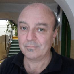 Julio Guillermo Faggioni Méndez