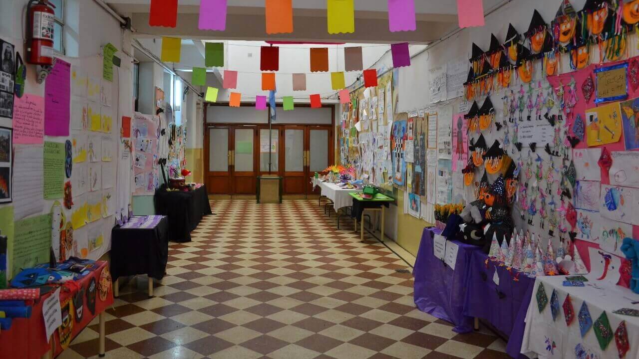 Colegio Buenos Aires